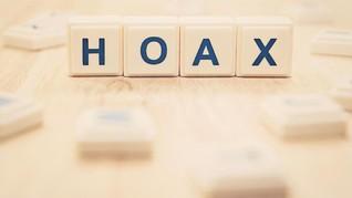 Alasan Hoax Mudah Tersebar di Indonesia