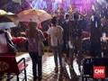 Pawang Hujan, 'Kartu As' Festival Musik di Indonesia