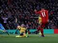 Hajar Arsenal, Liverpool Masuk Tiga Besar