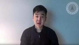 Anak Kim Jong-nam Frustrasi Hidup dalam Pelarian