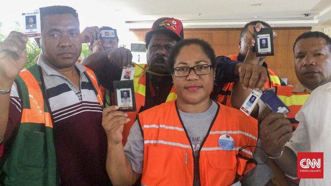 Sebanyak 3.340 Pekerja Freeport Resmi Menganggur