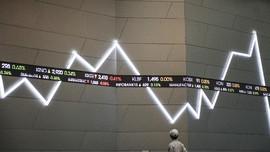 Amnesti Pajak Masih Sebabkan Investor Asing Kabur dari Bursa