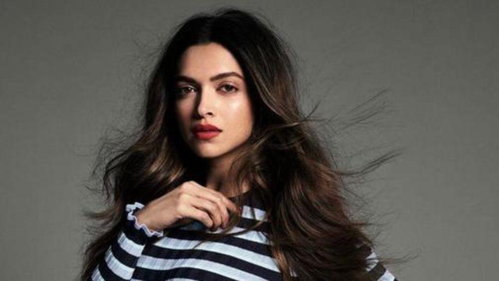 Diancam Dipenggal, Rumah Aktris Bollywood Dijaga Polisi