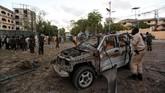 Bom Mobil Meledak di Somalia, 22 Orang Tewas