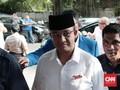 Rayakan Hari Santri, Anies Janji Bantu Pesantren di Jakarta