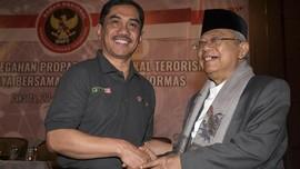 BNPT Ajak ASEAN Tak Militeristik Tangkal Teroris