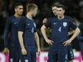 Gary Cahill Sesali Kekalahan Inggris