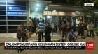 Calon Penumpang Keluhkan Pembelian Tiket Kereta Online