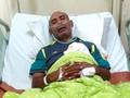 Atlet Legendaris Indonesia Kena Serangan Jantung
