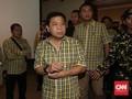 Setya Novanto Bantah Minta Ganjar 'Tak Galak' Kritik e-KTP
