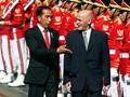 Jokowi Sebut Banyak Negara Apresiasi Kemajemukan Indonesia