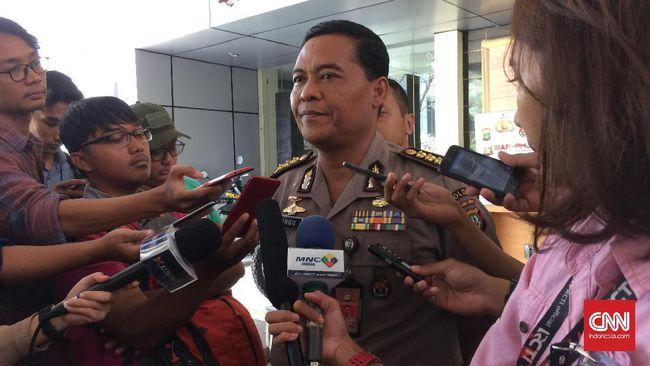 Datangi KPK, Polisi Cek Kasus Besar yang Ditangani Novel
