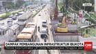 Pembangunan Infrastruktur Ibukota Menuai Protes