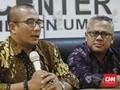 KPU Resmi Buka Sipol agar Publik Awasi Parpol