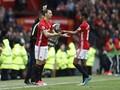 Ibrahimovic Diklaim Bakal Kembali ke Manchester United