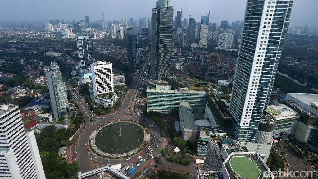Dari SBY Hingga Analis Asing Prediksi RI Jadi Negara Maju di 2030