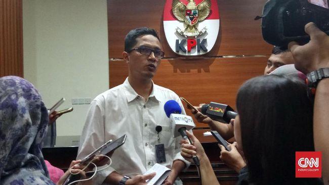KPK Akan Panggil Direksi PT Jasindo Terkait Korupsi Asuransi