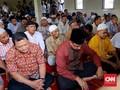 Salat Jumat Perdana, Pengingat Anies pada Janji di Bukit Duri