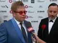 Elton John Ingin Lanjutkan Konser Usai Sembuh dari Infeksi