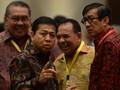 Kader Muda Kritik Kepemimpinan Setya Novanto di Golkar
