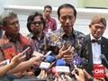 Jokowi Tunggu Wiranto Soal Pembubaran Ormas Anti-Pancasila