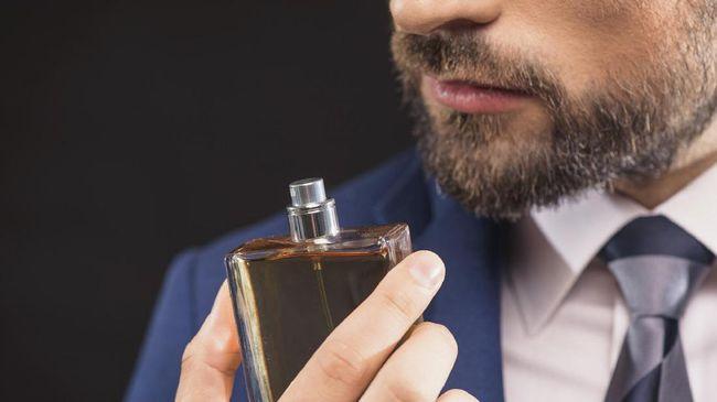 Parfum, Penanda Gengsi dengan Beragam Manfaat
