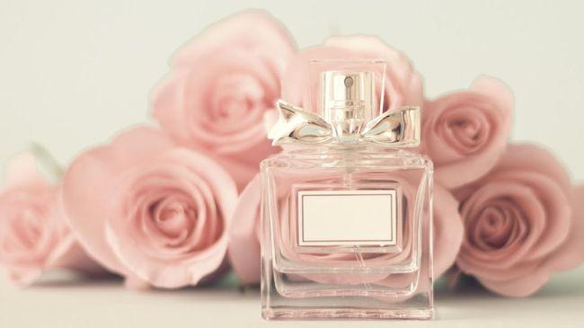 Seberapa Amankah Parfum Dikenakan di Tubuh?