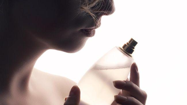 Aromaterapi, Relaksasi dengan Manfaatkan Pewangi