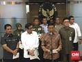Wiranto: Langkah Hukum Diambil untuk Bubarkan HTI