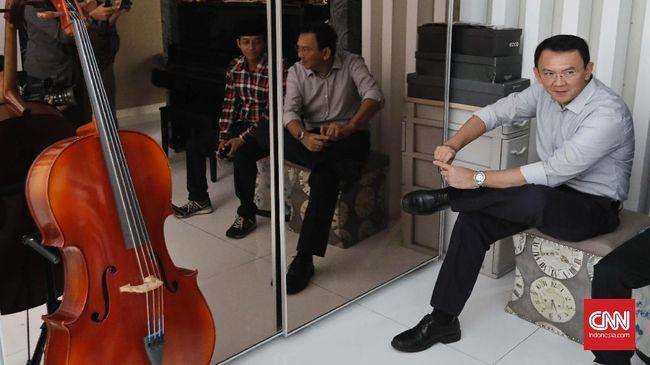 Jejak Ahok: 'Jatah Preman' Hingga Hapus Joki 3 in 1