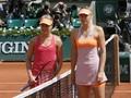 Sharapova vs Bouchard, Duel Panas Usai Skandal 'Kecurangan'