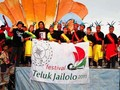 Ayo! Saksikan Keseruan Festival Teluk Jailolo