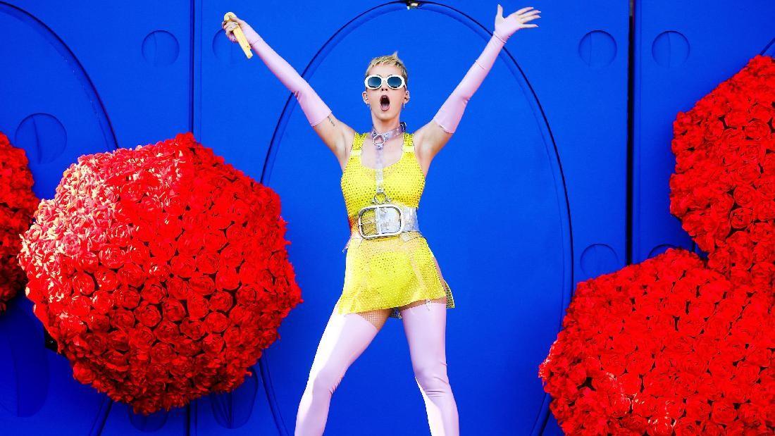 Wawancara Eksklusif Katy Perry!