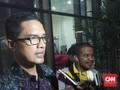KPK Angkat Suara soal 'Kongkalikong' Pejabat-Komisaris BUMN