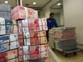 Cegah Uang Palsu, BI Imbau Masyarakat Teliti Tukar Uang