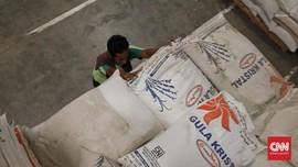 Pemerintah Cari Investor Demi Bangun Pabrik Gula