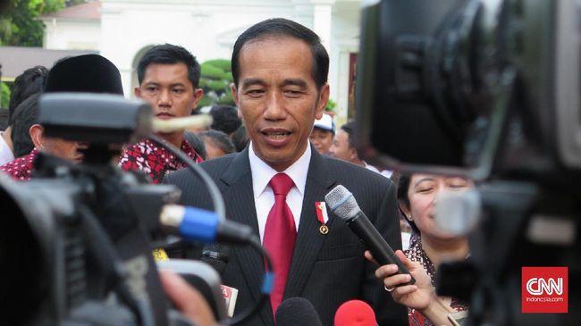 Rekor, Laporan Keuangan Era Jokowi Wajar Tanpa Pengecualian