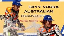 Delapan Fakta GP Australia, Rossi Tersukses di Phillip Island