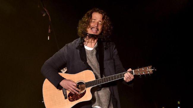 Warga Seattle Berduka atas Kematian Chris Cornell