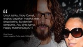 <p>Cornell lahir dan dibesarkan Seattle. Ia adalah salah satu penggerak utama musik grunge dengan membentuk Soundgarden bersama gitaris Kim Thyail dan bassis Hiro Yamamoto pada 1994.</p>