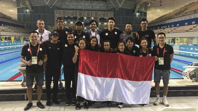 Hasil ISG Jadi Bahan Evaluasi Menuju SEA Games