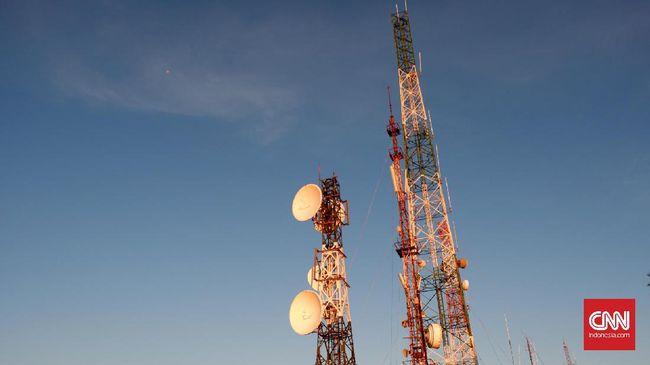 Lima Operator Sah Ikut Lelang Pita Frekuensi 2,3GHz
