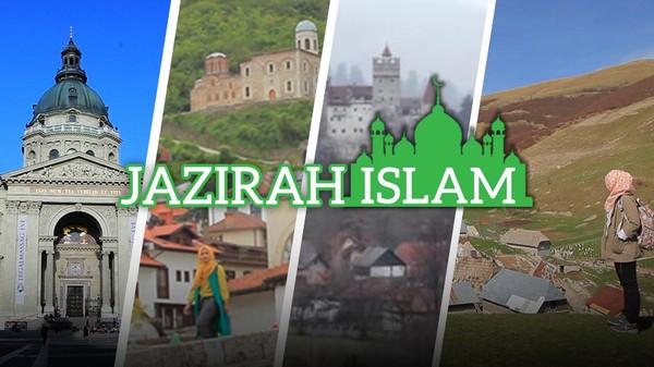 Jazirah Islam 2017