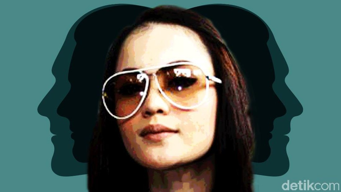 Jennifer Dunn Dituding 'Pelakor'