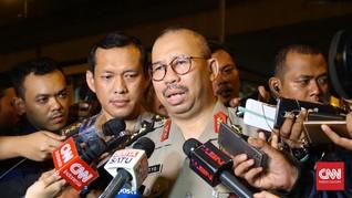 Polisi Antisipasi Serangan Teroris Jelang HUT RI 17 Agustus