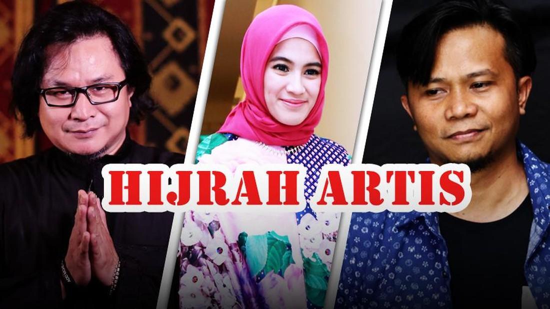 Hijrah Artis