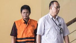 Eks Pejabat Kemendes Tuduh Auditor BPK Inisiator Suap