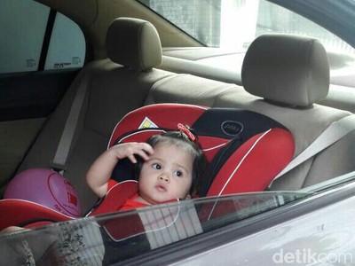 Pemilihan Car Seat yang Tepat untuk si Kecil