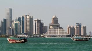Qatar Tuan Rumah Piala Dunia, Indonesia Gencarkan Dagang
