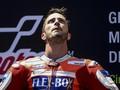 Dovizioso Kembali Jadi Rival Utama Marquez di Klasemen MotoGP